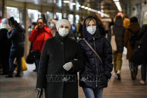 Toàn thế giới đã ghi nhận trên 243,9 triệu ca nhiễm virus SARS-CoV-2