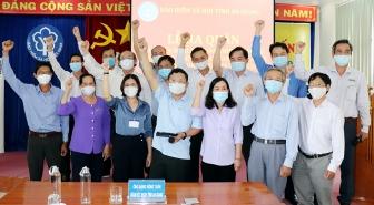 Chủ tịch UBND tỉnh An Giang phát động phong trào thi đua thực hiện thắng lợi nhiệm vụ phát triển kinh tế-xã hội