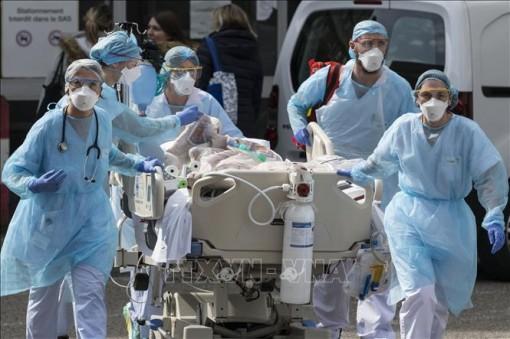 Hội nghị Thượng đỉnh Y tế thế giới thảo luận về đại dịch toàn cầu