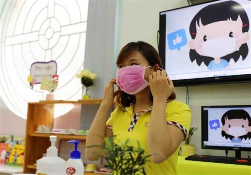 Hà Nội hỗ trợ cơ sở vật chất cho trường mầm non dân lập, tư thục