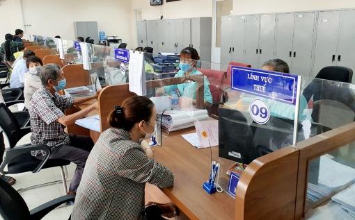 TP. Châu Đốc tạm ngưng tiếp nhận trực tiếp hồ sơ yêu cầu giải quyết thủ tục hành chính tại Trung tâm Phục vụ hành chính công