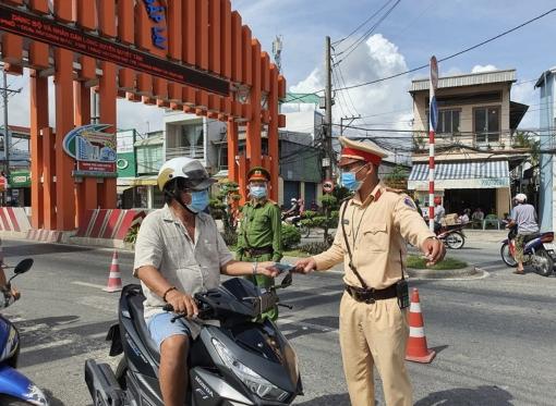 Sở Giao thông- Vận tải An Giang hướng dẫn tạm thời hoạt động vận tải trên địa bàn tỉnh