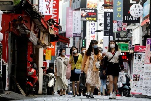 Hàn Quốc sẽ 'sống chung với COVID-19' từ tháng 11