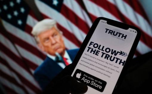 Vừa ra mắt, mạng xã hội của ông Trump liên tục gặp vấn đề