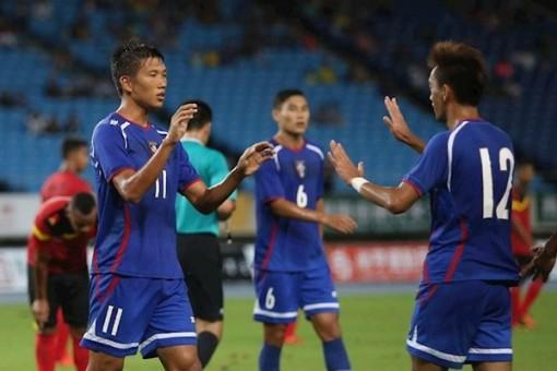 2 đối thủ của U23 Việt Nam tại VL châu Á có gì đặc biệt?