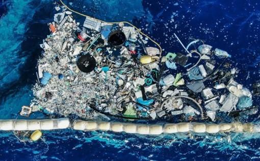"""Phát động Giải báo chí về """"Giảm thiểu rác thải nhựa đại dương"""""""
