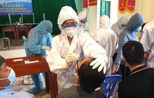 Ngày 26-10: Ghi nhận 3.595 ca mắc mới COVID-19, 64 ca tử vong