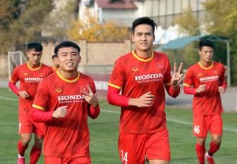 U23 Việt Nam đấu U23 Đài Loan: Ra quân chiến thắng