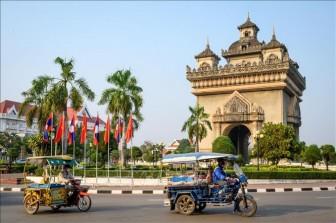 Việt Nam nằm trong số nước được ưu tiên khi Lào mở cửa cho du khách quốc tế