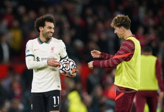 Chelsea lấy Marquinhos, PSG hỏi mua Salah