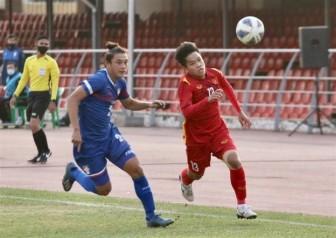 Đánh bại U23 Đài Loan, U23 Việt Nam rộng đường qua vòng loại U23 Châu Á