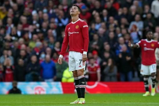 MU và mặt trái của Ronaldo