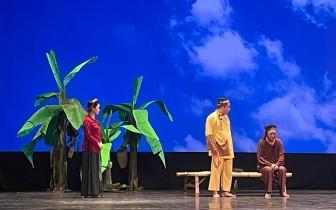 """Gala """"Tinh hoa hội tụ 100 năm sân khấu kịch nói"""""""