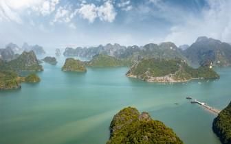 Le Figaro: Việt Nam sở hữu kho di sản thế giới