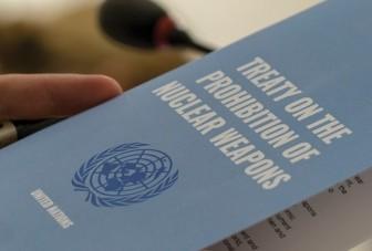 Ủy ban của LHQ thông qua nghị quyết kêu gọi loại bỏ vũ khí hạt nhân