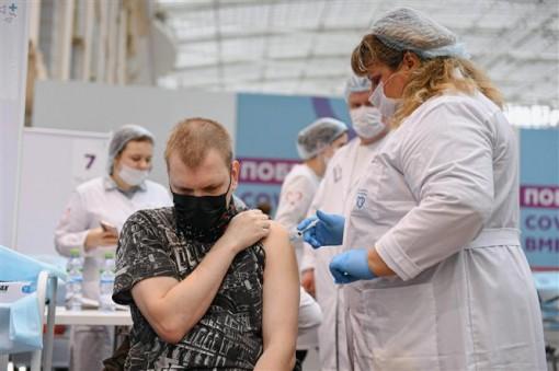Thế giới đã ghi nhận trên 245,5 triệu ca nhiễm virus SARS-CoV-2