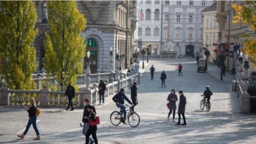 Thành phố không có ô tô đầu tiên trên thế giới